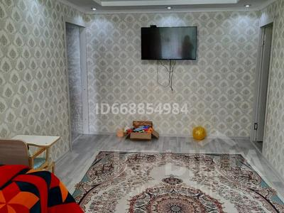 2-комнатная квартира, 47.5 м², 3/4 этаж, проспект Жамбыла 9А — Сатпаева за 12.8 млн 〒 в Таразе