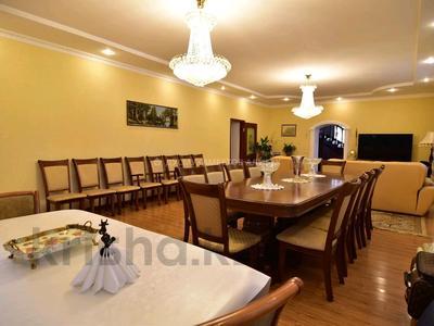 5-комнатный дом, 343 м², 14 сот., улица Караоткель 5 за 110 млн 〒 в Нур-Султане (Астане)