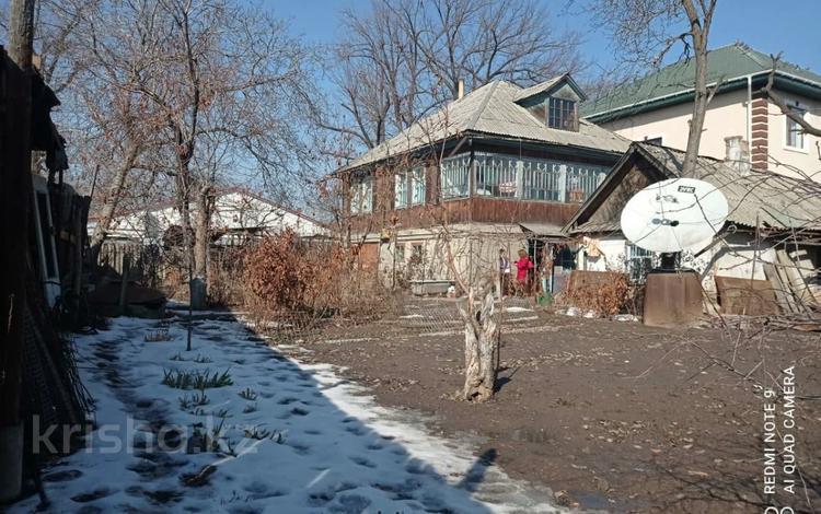 5-комнатный дом, 112 м², 6.85 сот., Чимкентская улица за 42 млн 〒 в Алматы, Турксибский р-н