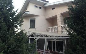 6-комнатный дом помесячно, 245 м², мкр Каменское плато, Олимпийская улица 77 за 500 000 〒 в Алматы, Медеуский р-н