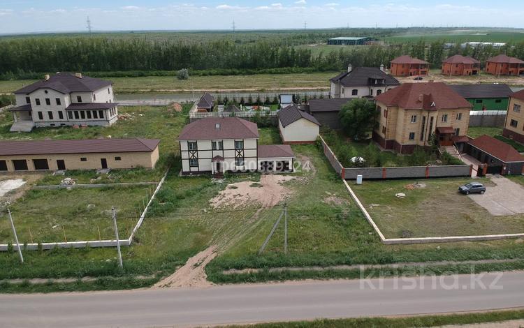 8-комнатный дом, 290 м², 20 сот., Село Косшы, Нура-Ишим за 69 млн 〒