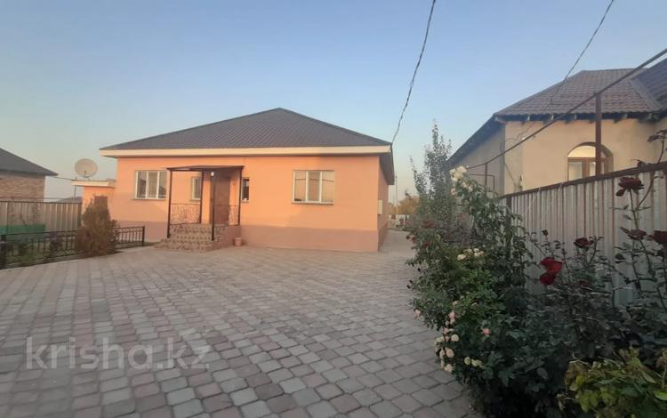 4-комнатный дом, 160 м², 7.6 сот., Квартал 24 за 28 млн 〒 в Каскелене
