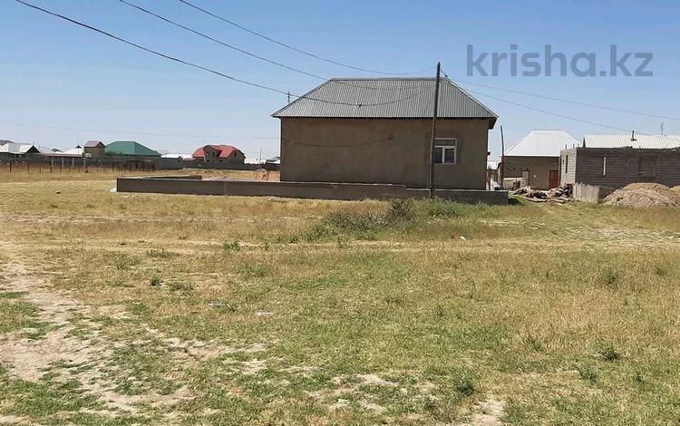 Участок 8 соток, Таскен 127 за ~ 4.9 млн 〒 в Шымкенте, Каратауский р-н