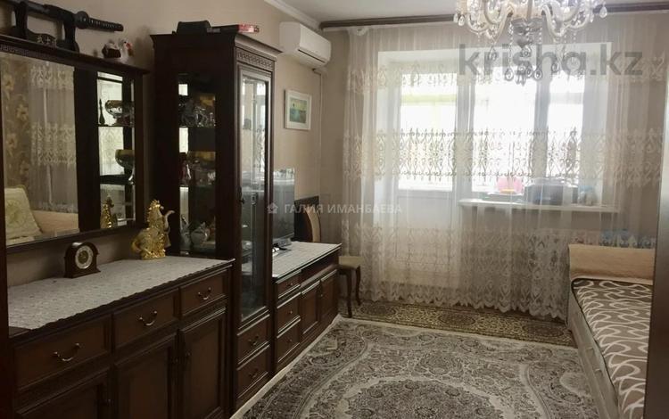 3-комнатная квартира, 62 м², 2/6 этаж, Кажымукана за 23 млн 〒 в Нур-Султане (Астана), Алматы р-н