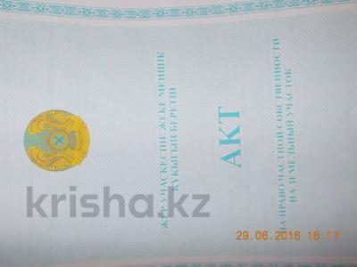 Дача с участком в 7 сот., мкр Акжар за 4.5 млн 〒 в Алматы, Наурызбайский р-н
