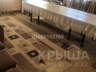 10-комнатный дом, 258.6 м², 10 сот., Безродного 12 — ул. Нур за 36 млн 〒 в Талдыкоргане