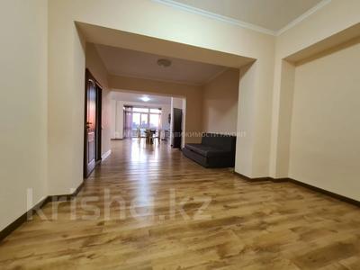 3-комнатная квартира, 140 м², 3/17 этаж помесячно, Розыбакиева 289 за 270 000 〒 в Алматы, Бостандыкский р-н — фото 11