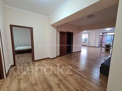 3-комнатная квартира, 140 м², 3/17 этаж помесячно, Розыбакиева 289 за 270 000 〒 в Алматы, Бостандыкский р-н — фото 20