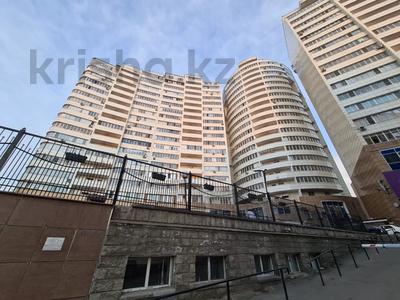 3-комнатная квартира, 140 м², 3/17 этаж помесячно, Розыбакиева 289 за 270 000 〒 в Алматы, Бостандыкский р-н — фото 21