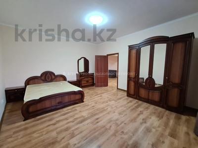 3-комнатная квартира, 140 м², 3/17 этаж помесячно, Розыбакиева 289 за 270 000 〒 в Алматы, Бостандыкский р-н — фото 28