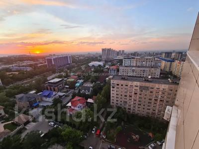 3-комнатная квартира, 140 м², 3/17 этаж помесячно, Розыбакиева 289 за 270 000 〒 в Алматы, Бостандыкский р-н — фото 29