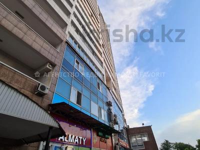 3-комнатная квартира, 140 м², 3/17 этаж помесячно, Розыбакиева 289 за 270 000 〒 в Алматы, Бостандыкский р-н — фото 30