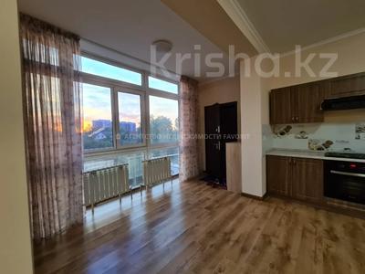 3-комнатная квартира, 140 м², 3/17 этаж помесячно, Розыбакиева 289 за 270 000 〒 в Алматы, Бостандыкский р-н — фото 31