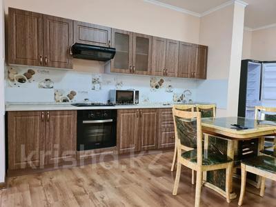 3-комнатная квартира, 140 м², 3/17 этаж помесячно, Розыбакиева 289 за 270 000 〒 в Алматы, Бостандыкский р-н — фото 33