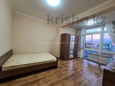 3-комнатная квартира, 140 м², 3/17 этаж помесячно, Розыбакиева 289 за 270 000 〒 в Алматы, Бостандыкский р-н — фото 34
