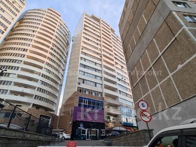 3-комнатная квартира, 140 м², 3/17 этаж помесячно, Розыбакиева 289 за 270 000 〒 в Алматы, Бостандыкский р-н — фото 35