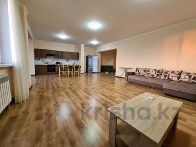 3-комнатная квартира, 140 м², 3/17 этаж помесячно, Розыбакиева 289 за 270 000 〒 в Алматы, Бостандыкский р-н — фото 9