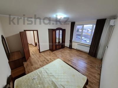 3-комнатная квартира, 140 м², 3/17 этаж помесячно, Розыбакиева 289 за 270 000 〒 в Алматы, Бостандыкский р-н — фото 10
