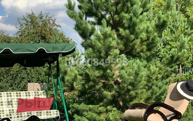 Дача с участком в 6.8 сот., мкр Фёдоровка за 3 млн 〒 в Караганде, Казыбек би р-н