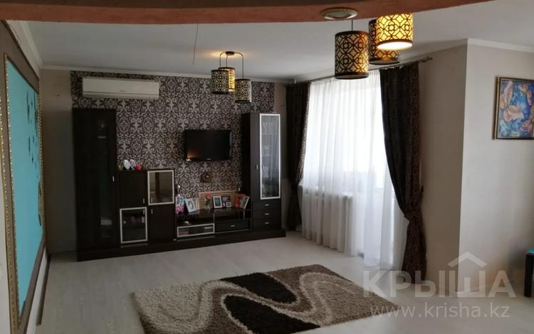 3-комнатная квартира, 107 м², 5/5 этаж, Интернациональная улица за 25 млн 〒 в Петропавловске