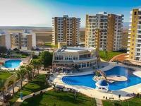 1-комнатная квартира, 40 м², 9/10 этаж, Cesar 2 за 33 млн 〒 в Фамагусте