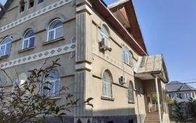 13-комнатный дом, 400 м², 18 сот., Латифа Кыдырбекова 116 за 67 млн 〒 в Алматы, Наурызбайский р-н