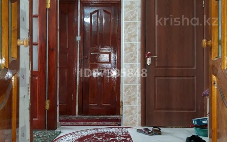 4-комнатная квартира, 58 м², 1/5 этаж, ул. Помфилова — Бектурганова за 8 млн 〒 в