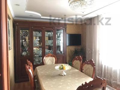 4-комнатная квартира, 80 м², 6/9 этаж, Сатыбалдина 7 за 20 млн 〒 в Караганде, Казыбек би р-н — фото 7