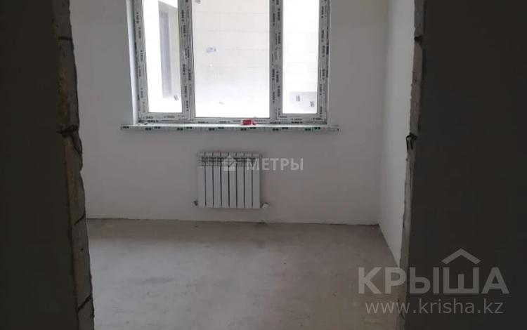 1-комнатная квартира, 46 м², 2/10 этаж, Бухар Жырау 19 — проспект Мангилик Ел за 17.2 млн 〒 в Нур-Султане (Астана), Есиль р-н