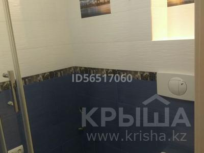 1-комнатная квартира, 42 м², 8/10 этаж, мкр Аксай-5, Б. Момышулы 25 — Жубанова за 19 млн 〒 в Алматы, Ауэзовский р-н — фото 12