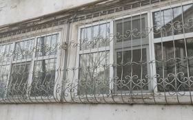 2-комнатная квартира, 52 м², 1/4 этаж, Сайрамская 1 — Попова Сайрамская за 12 млн 〒 в Шымкенте