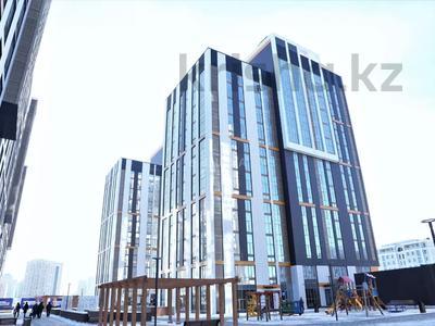 3-комнатная квартира, 110.04 м², 18/18 этаж, Улы Дала 7 за ~ 39.5 млн 〒 в Нур-Султане (Астана), Есиль р-н