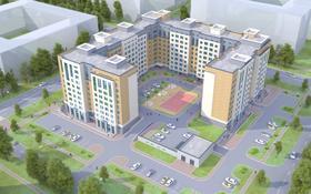 1-комнатная квартира, 34.36 м², 4/9 этаж, Коргалжынское шоссе 16б за ~ 6.9 млн 〒 в Нур-Султане (Астана), Есиль р-н