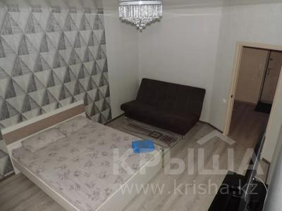 1-комнатная квартира, 45 м², 1/9 этаж посуточно, Алтынсарина 32 за 7 500 〒 в Костанае — фото 2