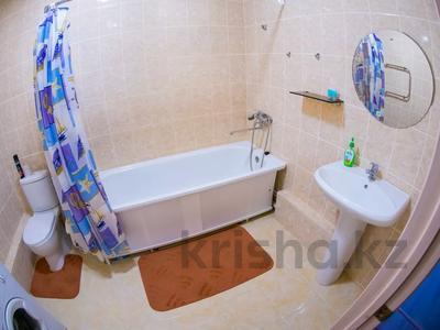 1-комнатная квартира, 45 м², 1/9 этаж посуточно, Алтынсарина 32 за 7 500 〒 в Костанае — фото 5