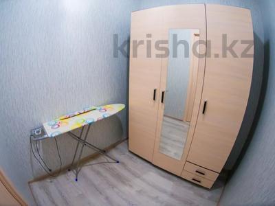 1-комнатная квартира, 45 м², 1/9 этаж посуточно, Алтынсарина 32 за 7 500 〒 в Костанае — фото 6