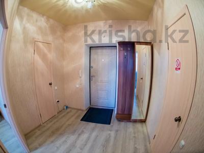 1-комнатная квартира, 45 м², 1/9 этаж посуточно, Алтынсарина 32 за 7 500 〒 в Костанае — фото 7