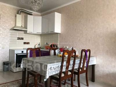 2-комнатная квартира, 76 м², 3/18 этаж, улица Брусиловского за 32.5 млн 〒 в Алматы, Алмалинский р-н