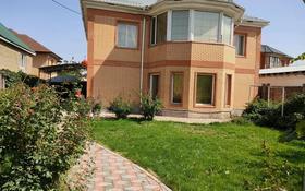 5-комнатный дом помесячно, 300 м², 8 сот., мкр Таугуль-3 за 800 000 〒 в Алматы, Ауэзовский р-н