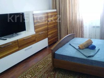 1-комнатная квартира, 65 м² посуточно, Сарыарка 40 за 9 000 〒 в Атырау