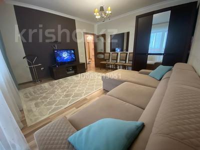 3-комнатная квартира, 109.8 м², 5/5 этаж, мкр. Батыс-2 8 за 32 млн 〒 в Актобе, мкр. Батыс-2