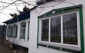 4-комнатный дом, 74 м², 5 сот., Камзина 299 — Волочаевская за 10 млн 〒 в Павлодаре
