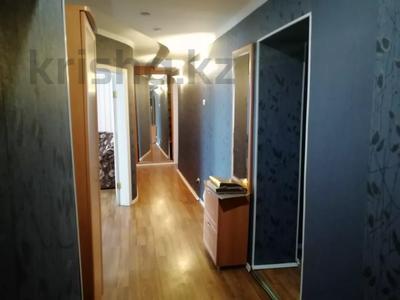 3-комнатная квартира, 85 м², 3/4 этаж посуточно, Достык 196 за 12 000 〒 в Уральске — фото 7