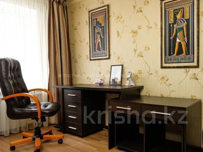 1-комнатная квартира, 35 м², 2 этаж посуточно, проспект Бухар Жырау 63/2 за 9 995 〒 в Караганде, Казыбек би р-н