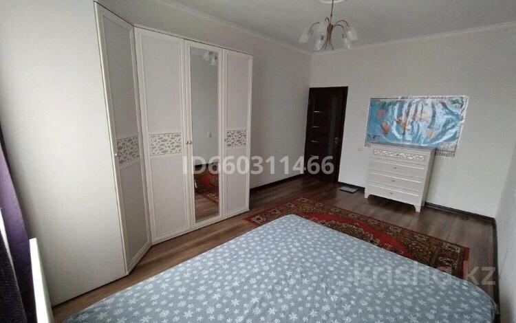 2-комнатная квартира, 63 м², 5/5 этаж, Сатпаева — Розыбакиева за 26 млн 〒 в Алматы, Бостандыкский р-н