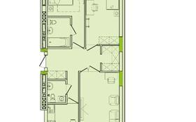 3-комнатная квартира, 79.85 м², 4/12 этаж, Туран — Улы Дала за ~ 24.4 млн 〒 в Нур-Султане (Астана), Есиль р-н