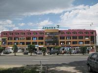 Здание, площадью 2786.1 м²