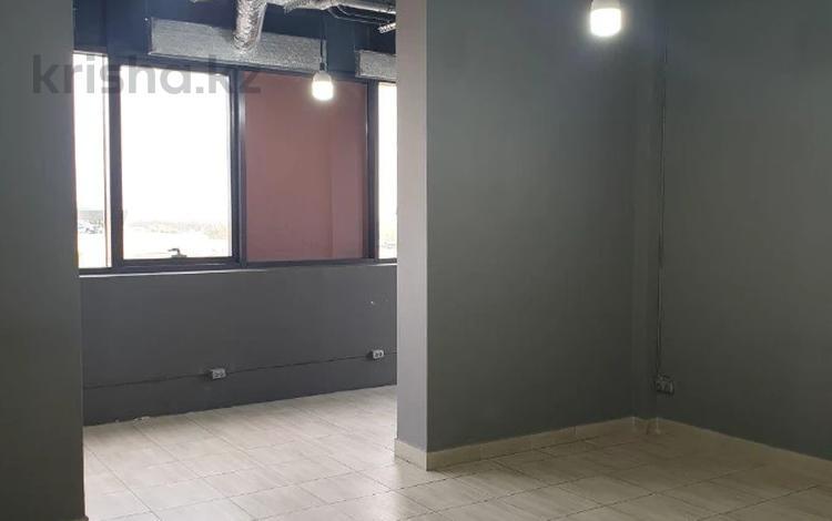 Офис площадью 52 м², проспект Жибек Жолы — проспект Сакена Сейфуллина за 3 950 〒 в Алматы, Алмалинский р-н
