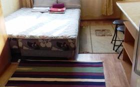 1-комнатная квартира, 20 м², 1/4 этаж посуточно, мкр №3, Мкр №3 39А за 5 000 〒 в Алматы, Ауэзовский р-н