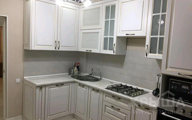 3-комнатная квартира, 87 м², 8/9 этаж, улица Акана серы за 38 млн 〒 в Кокшетау